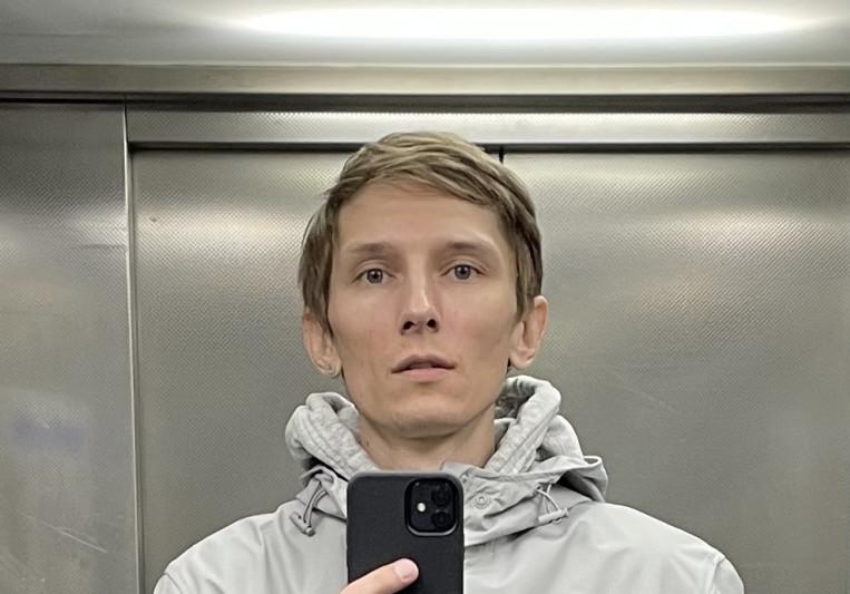 Vladimir Borovikov on SoundBetter