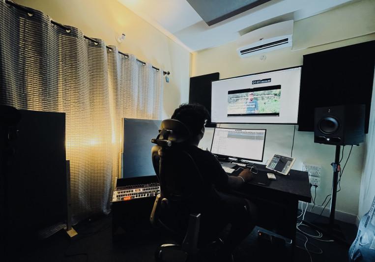 O.P HEMANT on SoundBetter