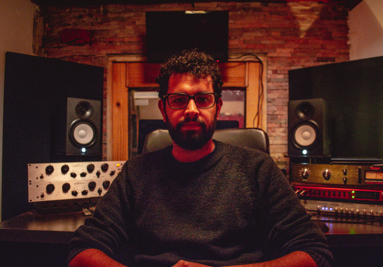 Mateo Flores on SoundBetter