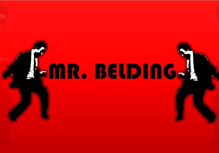 Mr Belding on SoundBetter