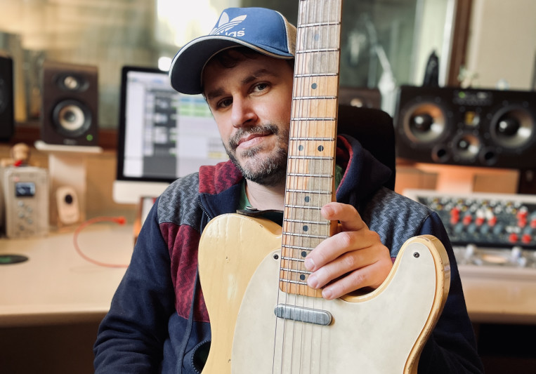 Coqui Rodriguez on SoundBetter