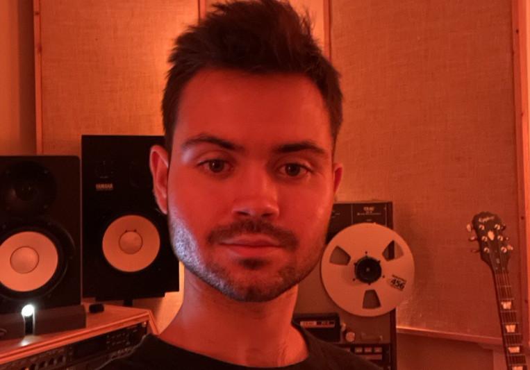 Tom Sinclair on SoundBetter