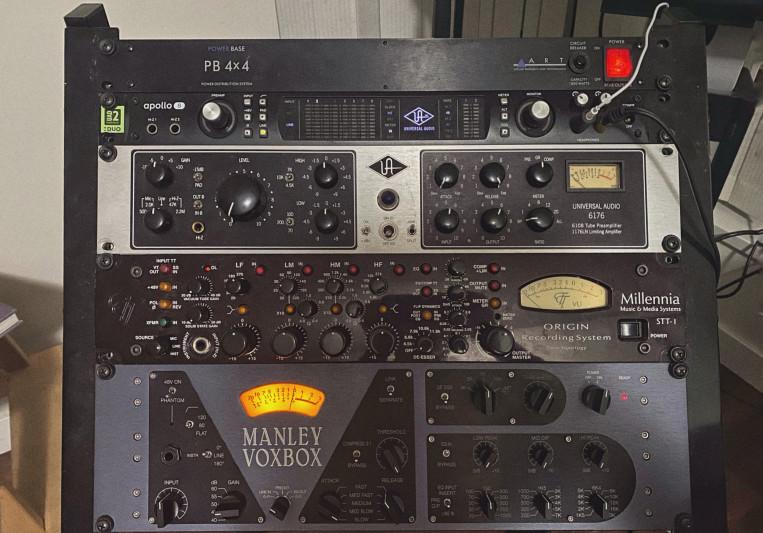Mix_by_Tyz on SoundBetter