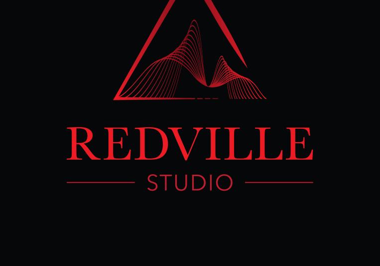 Redville Studio on SoundBetter