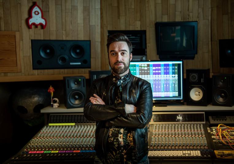 Samuele Cangi on SoundBetter
