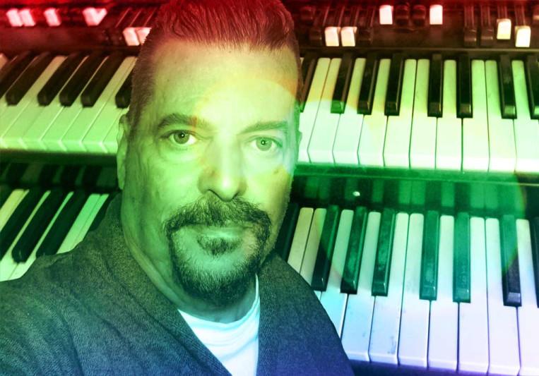 John Fingerman on SoundBetter
