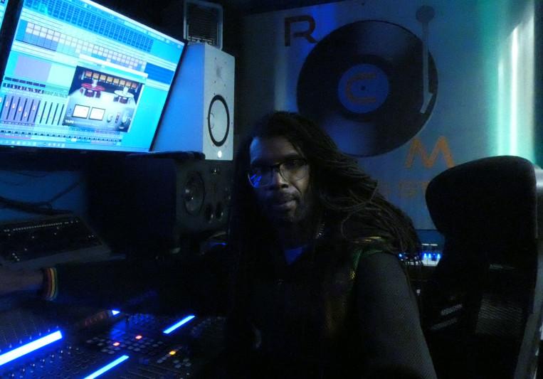 Richie Maynard aka Fada Rebbs on SoundBetter