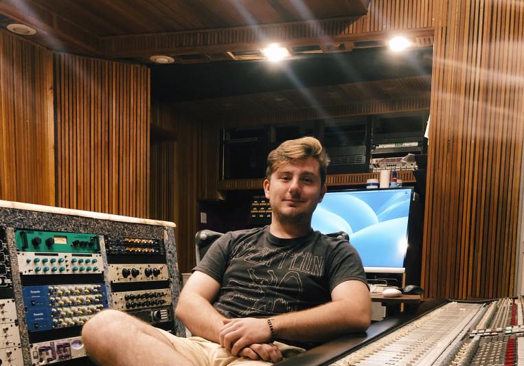Christian Von Breeden on SoundBetter