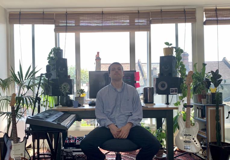 Carlo Rossi on SoundBetter