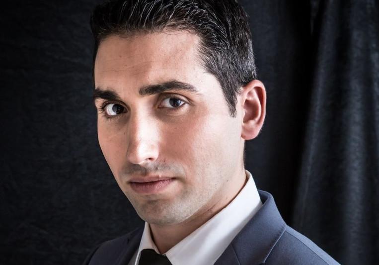 Nadav Inbar on SoundBetter