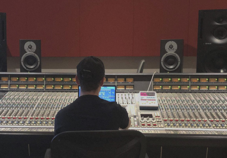 Joe McGuigan on SoundBetter