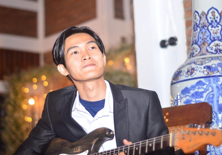 Ujang Tokyo on SoundBetter