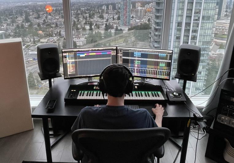 Shea Michael on SoundBetter