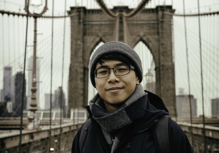 Uno Huang on SoundBetter