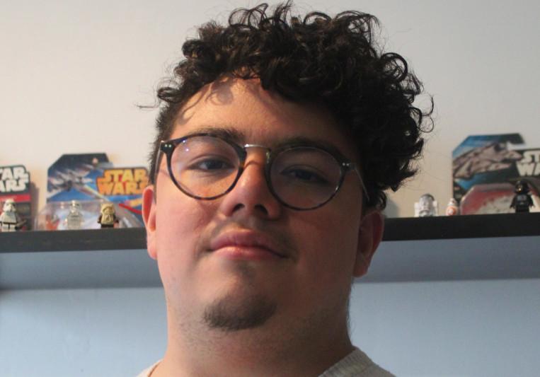 Iván Lorenzana on SoundBetter