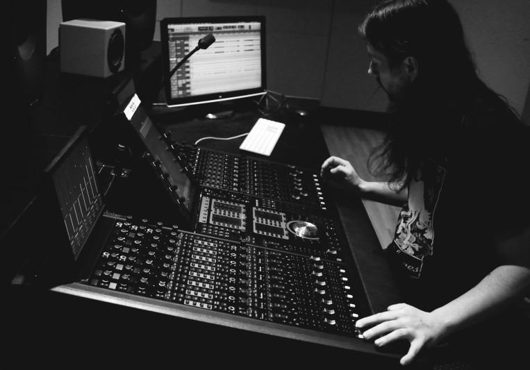 Ajay Phillips on SoundBetter