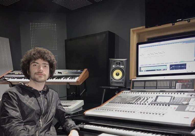 amirAL on SoundBetter
