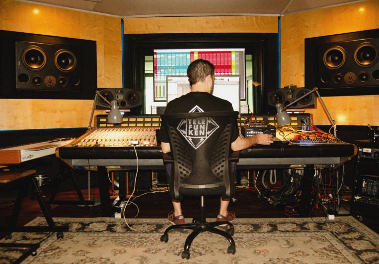 soundboy.ws on SoundBetter