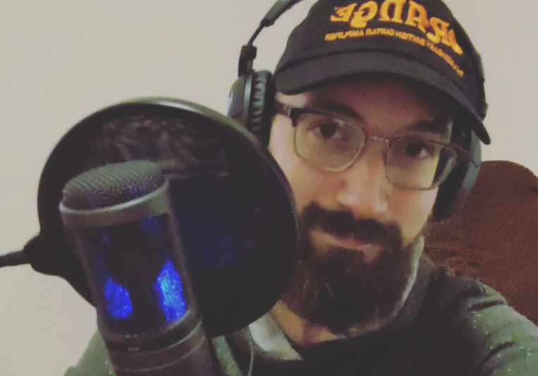 John Dingo (from Iowa) on SoundBetter