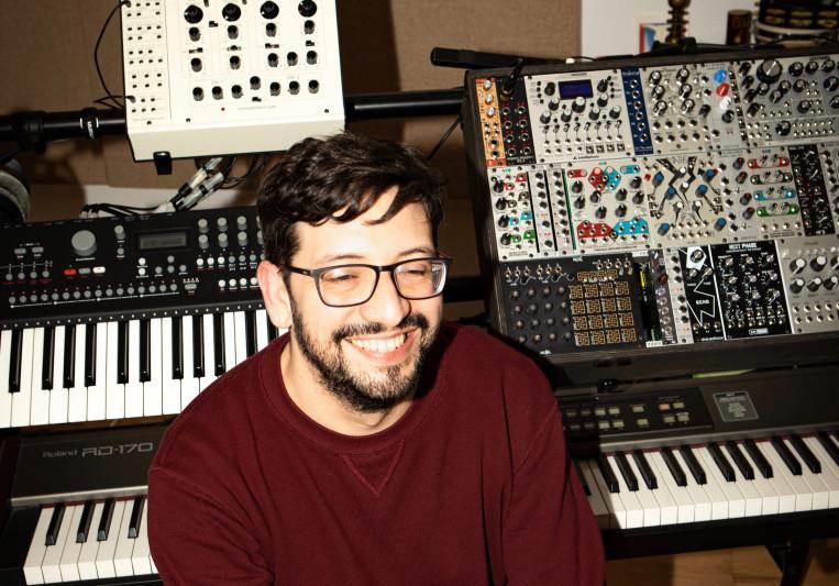 Edgar Alvis on SoundBetter