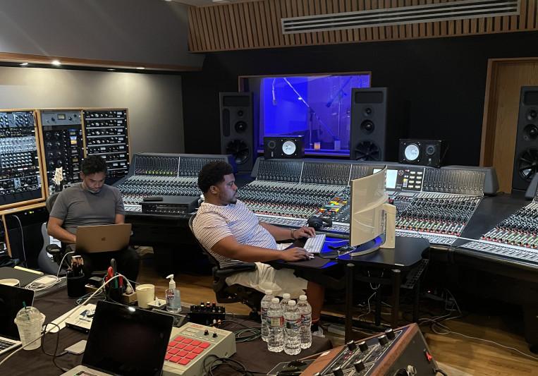 Zomane on SoundBetter