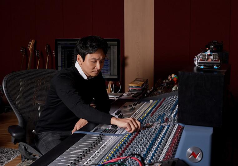 Yon Park on SoundBetter