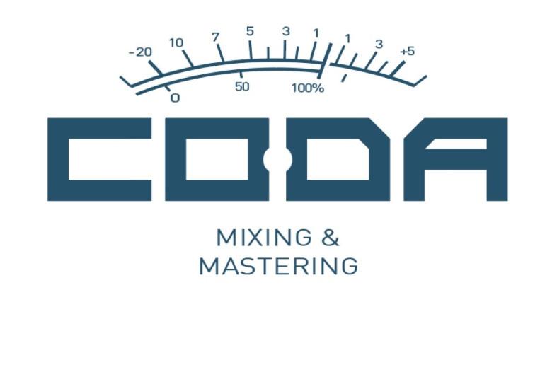CODA Mixing & Mastering on SoundBetter