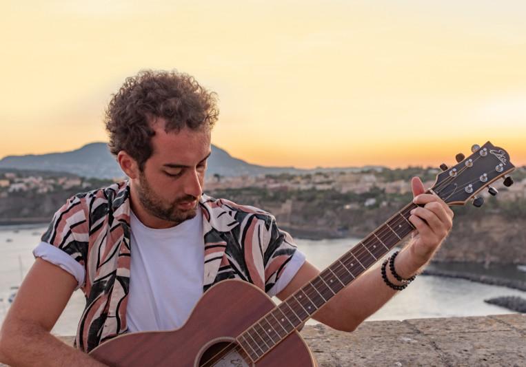 Michele Boni on SoundBetter
