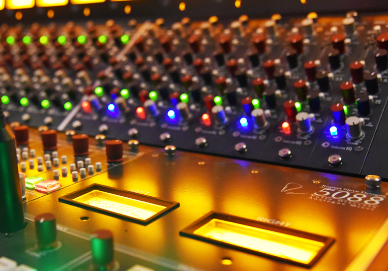 Sounder Studio on SoundBetter