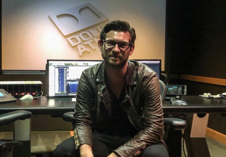 Matt Lange on SoundBetter