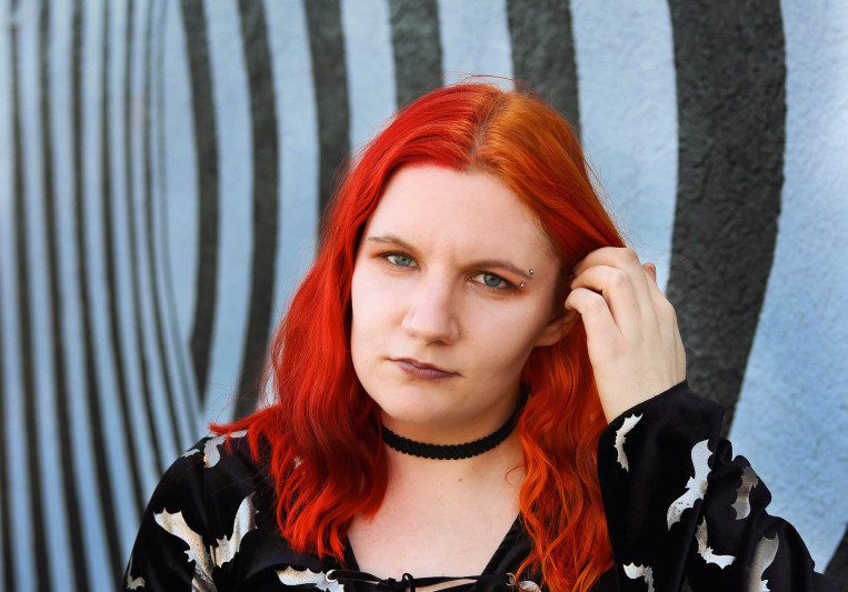 Corinna Ann on SoundBetter