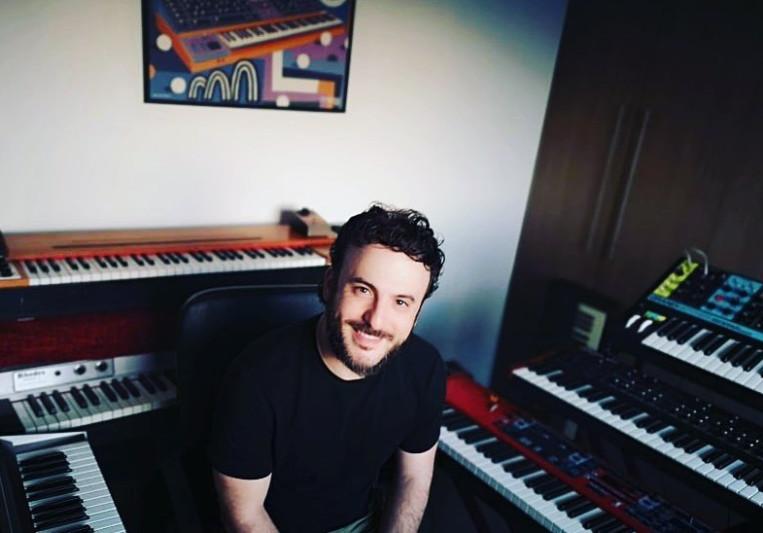 Nicolas Melis on SoundBetter