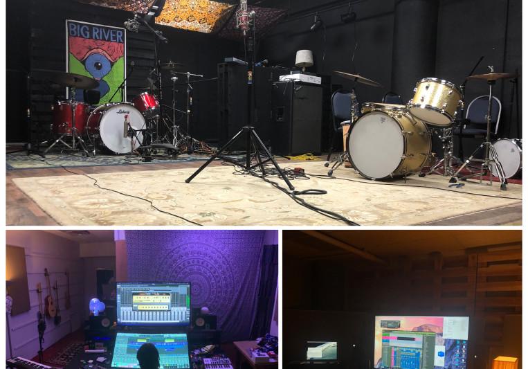 Big River Records on SoundBetter