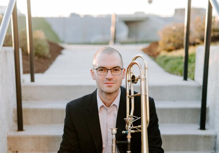 Evan Clifton on SoundBetter