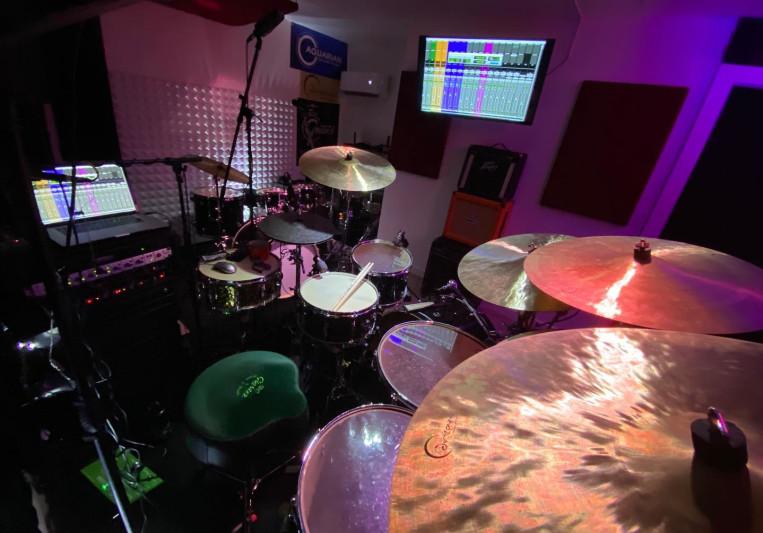 Kent Aberle on SoundBetter