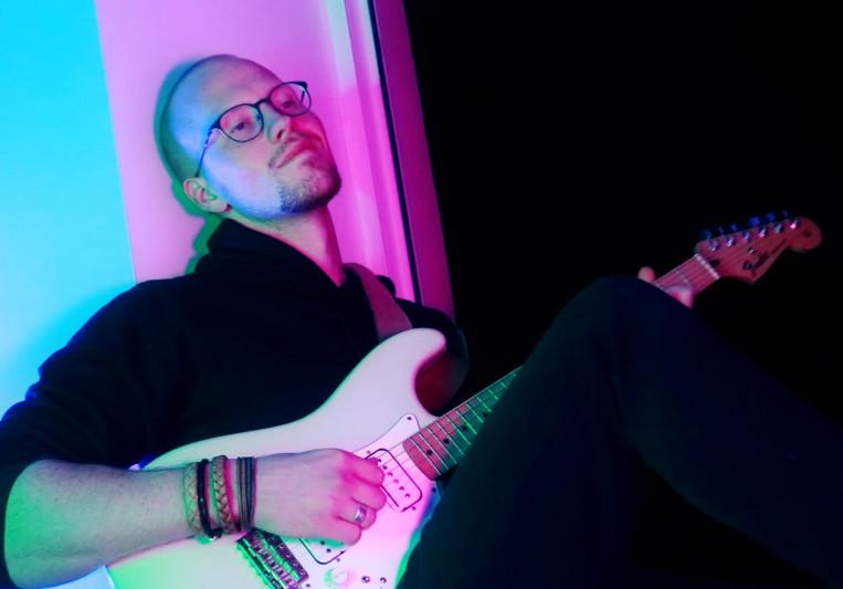 Ilya Kireyev (Kirey records) on SoundBetter