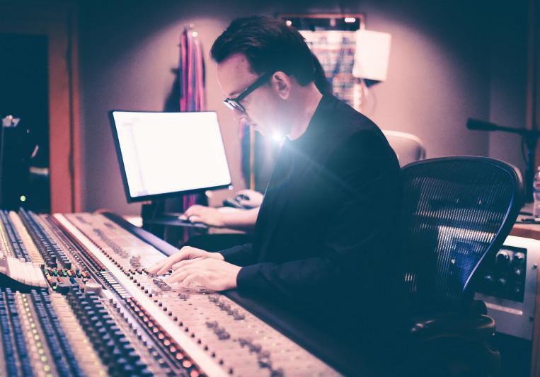 Jason Lee on SoundBetter
