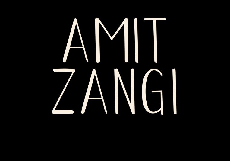 Amit Zangi on SoundBetter