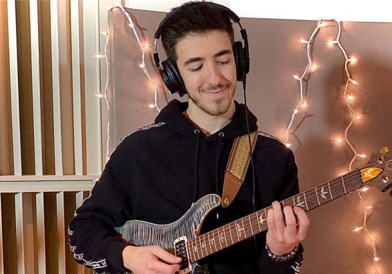 "Jack Siegel ""JackSiegz"" on SoundBetter"