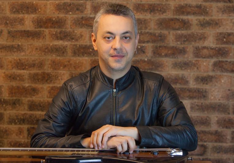 Adriano Campagnani on SoundBetter