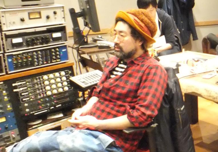 Teruyuki Takatsu on SoundBetter
