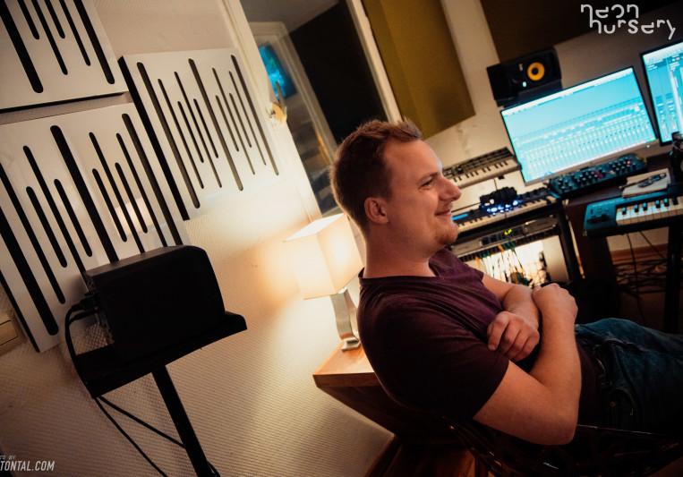 Philip Eisenfeldt on SoundBetter