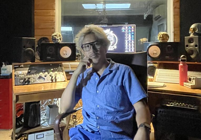 E.E. Buendia on SoundBetter