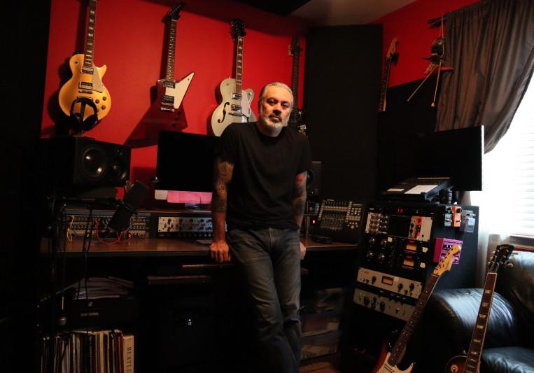 Richard Carrasco on SoundBetter