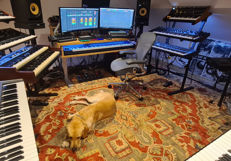 Melodology on SoundBetter