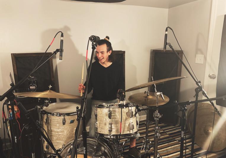 Andy Stone on SoundBetter