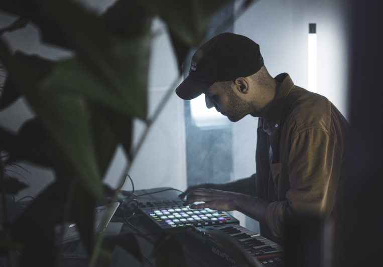 Thomas Trueman on SoundBetter