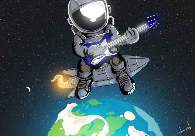 Outer Space Beatz on SoundBetter