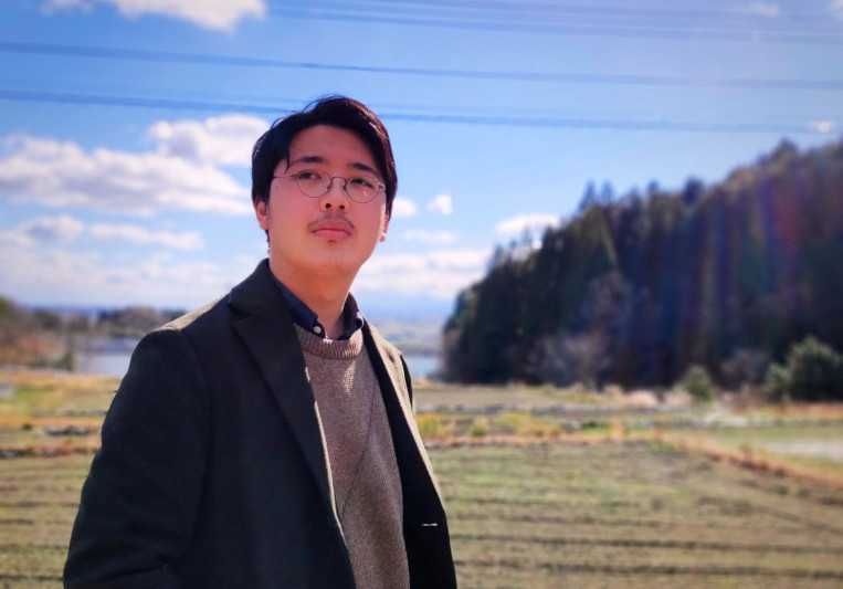 Yusei Koga on SoundBetter