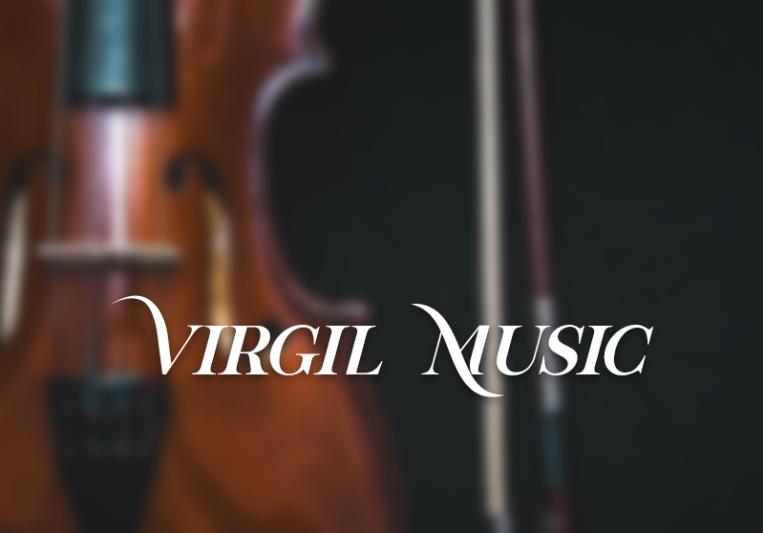 Virgil Music on SoundBetter
